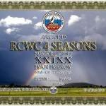 Соревнования на кубок RCWC-4-SEASONS