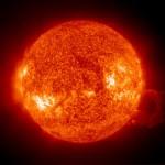 Стареет, не слабеет? Пик Солнечной активности 2013 наиболее слабый за 100 лет
