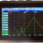 Обзор векторного анализатора антенн SARK-110