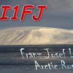 Землю Франца-Иосифа покидает RI1FJ