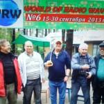 Вышел в свет журнал «WRW» («Мир радио волн») № 6