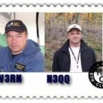 Радиоэкспедиция на Аляску