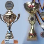 Открытые соревнования по радиосвязи на КВ «Кубок Черниговщины CW» 19.10.2013 г.