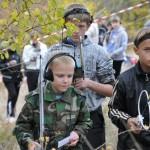 Всероссийские соревнования по спортивной радиопеленгации