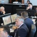 Заседание Координационного совета радиочастотной службы