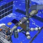 Радиолюбители в космосе: МКС отмечает своё 15-летие