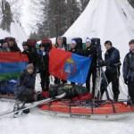 I Всероссийский слёт юных полярников в Тамбове