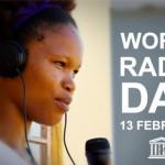 13 февраля – Всемирный день радио