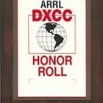 Обновления, внесённые в дипломную программу DXCC