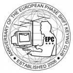 12 клубных станций EPC-РОССИИ. R68EPC – управляющий оператор R3RAO – менеджер RUTB