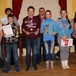 Кубок России и всероссийские соревнования по скоростной радиотелеграфии