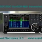 Трансивер SunSDR-MB1  (мечты становятся реальностью)