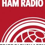 Германия, Фридрихсхафен — HAM RADIO 2014