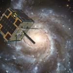 Внимание розыск: космический аппарат DX1