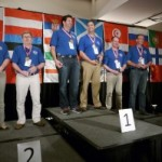 Победители WRTC 2014