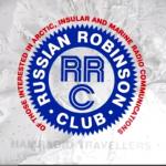 History of Russian Robinson Club (видео)