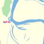Экспедиция тамбовских радиолюбителей на слияние рек Ока и Толпега