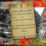 UBA 14-18 AWARD