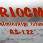 RI0CM (video) – Мальминские острова, IOTA AS-172