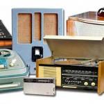 Виртуальная коллекция радиоаппаратуры