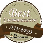 Премия BEST COMMUNICATION AWARD
