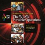 100-летие ARRL — специальный буклет W1AW