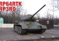 RP64RTK, RP3RQ