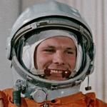 Мероприятия в честь 55-летия первого полёта человека в космос