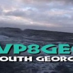 Видео, VP8GEO в South Georgia 2002