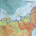 R3CA/8/9/0 – экспедиция «Великий Северный Путь» 2016