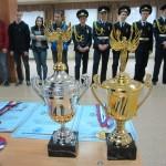 Молодёжное Первенство Тамбовской области на УКВ (фоторепортаж)