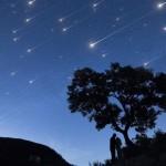 Метеорный поток Персеиды 2016