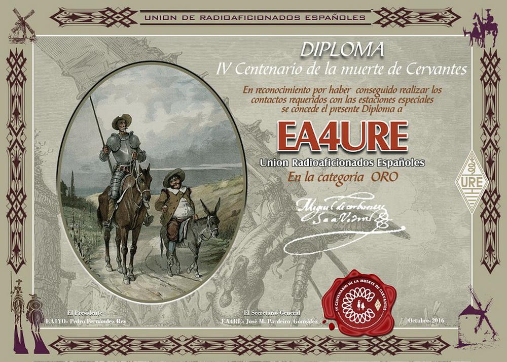 Cervantes-Award