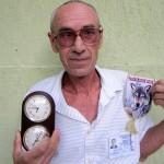 """Победитель дней активностей """"70 лет Тамбовскому радиоклубу"""""""