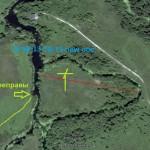 NEW ONE RI 68-13 «ОСТРОВ ЛЮБВИ» на реке Кариан