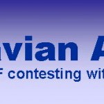 Scandinavian Activity Contest – 2016