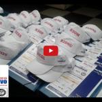 Слёт радиолюбителей Домодедово 2016 (видео)