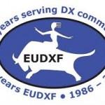 30 лет EUDXF диплом