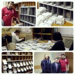 В центральном QSL-бюро СРР состоялся визит