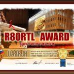 """О Плакетке """"R80RTL-AWARD"""" для Тамбовских радиолюбителей"""