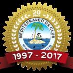Диплом «20 лет Клубу MDXC»