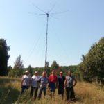 IARU Region 1 FD SSB, 1-2 сентября 2018