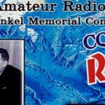 """24 декабря – """"Мемориал Э. Т. Кренкеля – RAEM"""""""