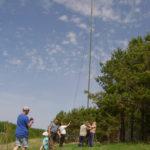 День Радио в полевых условиях