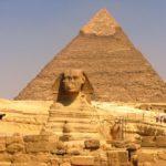 Новая тайна пирамиды Хеопса