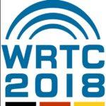 WRTC 2018 ACTIVITY PROGRAMME