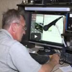 Старооскольский радиоспортсмен подал в суд на управляющую компанию