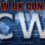 CQ WW DX Contest CW, 2018