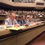 Всемирная радиоконференция МСЭ 2019 года