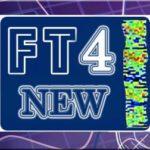 Цифровой режим FT4